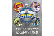 Skylanders Universe: The Complete Collection - One Book. 321 Skylanders.