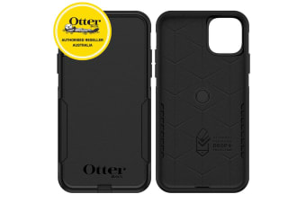 Otterbox Commuter Case Mobile Protective Cover for Apple iPhone 11 Pro Max Black