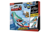 Zuru Micro Boats Ramp Set
