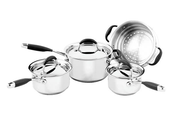 Essteele Australis 4 Piece Cookware Set