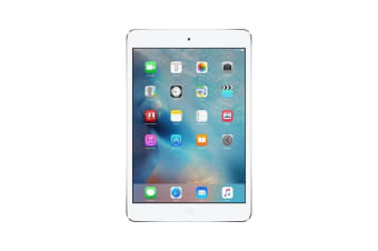 Apple iPad Mini 2 A1490 32GB Silver Wi-Fi & 4G [Used Grade]