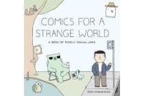 Comics For A Strange World - A Book of Poorly Drawn Lines