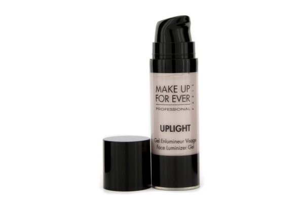 Make Up For Ever Uplight Face Luminizer Gel - #11 (Dewy Pink Beige) (16.5ml/0.55oz)