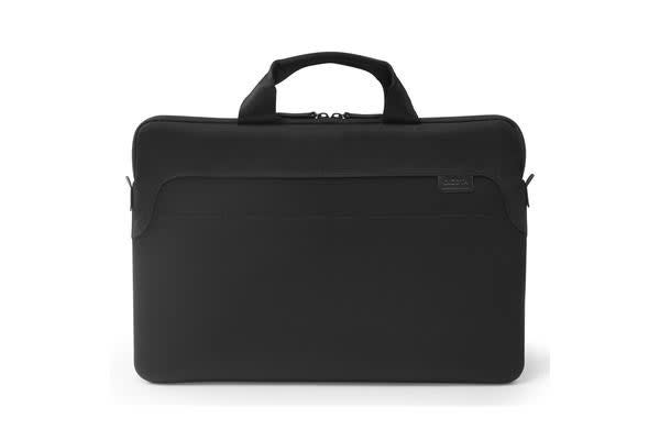 "Dicota Ultra Skin Plus PRO carry bag for 12""-12.5""  Notebook /Laptop & Surface Pro 3 Pro 4 (Black)"