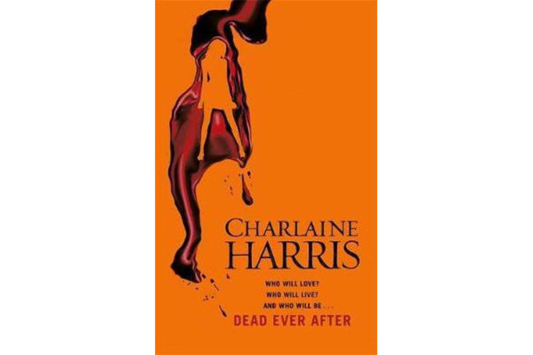 Dead Ever After - A True Blood Novel