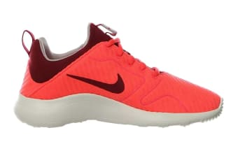 Nike Women's Kaishi 2.0 SE Running Shoes (Hot Punch/Red/Slate)