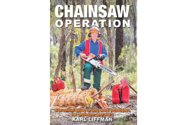 Chainsaw Operation