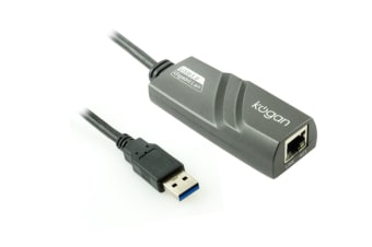 Kogan USB 3.0 to Gigabit Ethernet Adapter