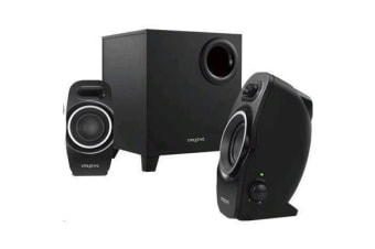 Creative SBS A250 - 2.1 Channel Desktop Speakers
