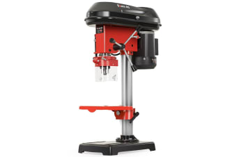 Baumr-AG 420W Drill Press Pedestal Benchtop Stand Pillar Variable Speed