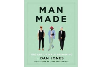 Man Made - The art of male grooming