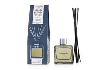 Lampe Berger Functional Cube Scented Bouquet - Neutralize Tobacco Smells (Woody) 125ml/4.2oz