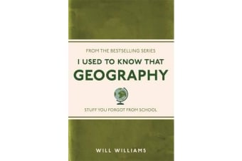I Used to Know That - Geography