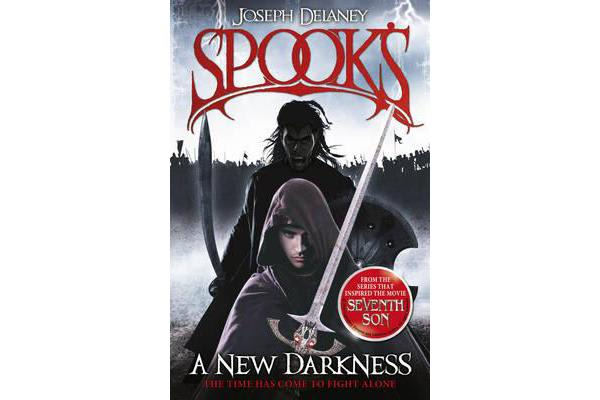 Spook's - A New Darkness