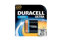 Duracell Ultra Lithium Battery Duracell