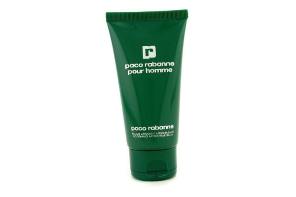Paco Rabanne Pour Homme Soothing After Shave Balm (75ml/2.5oz)