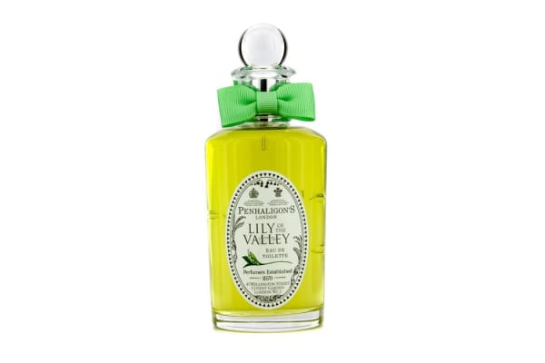 Penhaligon's Lily Of The Valley Eau De Toilette Spray (New Packaging) (100ml/3.4oz)