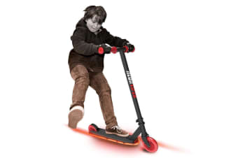 Yvolution Neon Viper Scooter in Red