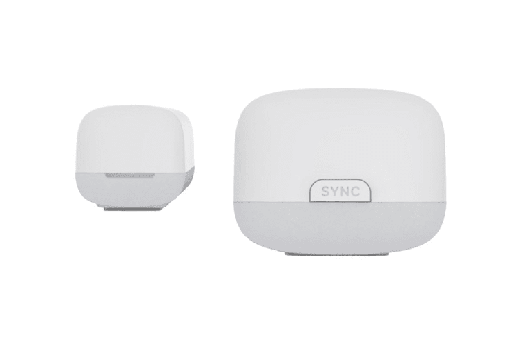 Eufy Wire-Free Security Entry Sensor (T89001D1)