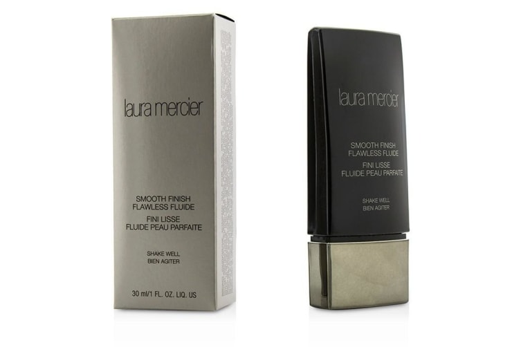 Laura Mercier Smooth Finish Flawless Fluide - # Maple 30ml