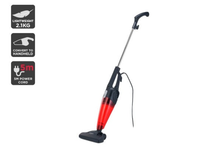 Kogan 2-in-1 Corded 600W Stick Vacuum Cleaner