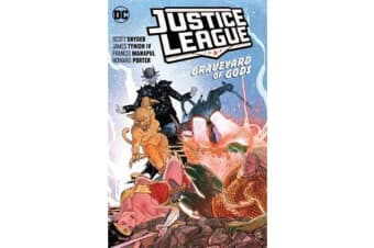 Justice League Volume 2