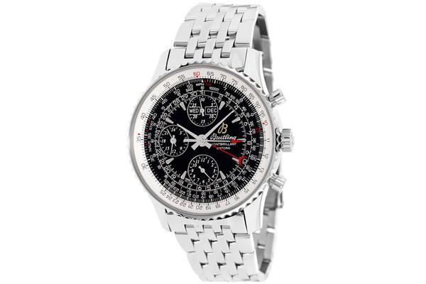 Breitling Men's Montbrillant (A2133012/BB58)
