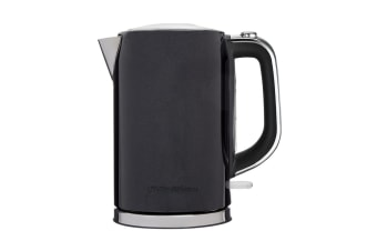 Westinghouse 1.7L Kettle - Black (WHKE05K)