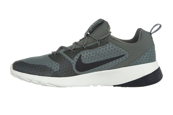 Nike Men's CK Racer Shoes (River Rock/Black Sail, Size 12)