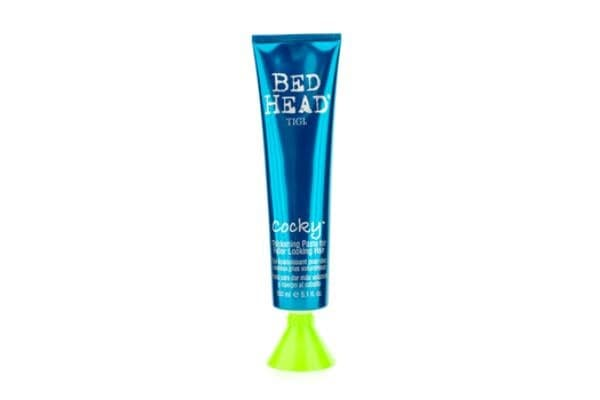 Tigi Bed Head Cocky Thickening Paste Fuller Looking Hair (150ml/5.1oz)