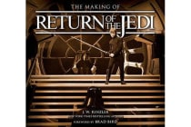 The Making of Return of the Jedi - The Definitive Story Behind the Film