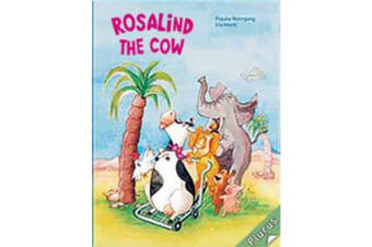 Rosalind the Cow