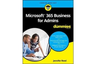 Microsoft 365 Business for Admins For Dummies