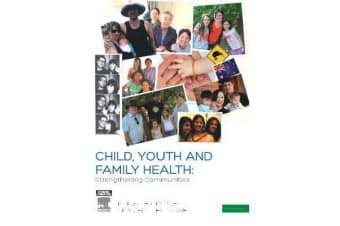 Child, Youth and Family Health - Strengthening Communities