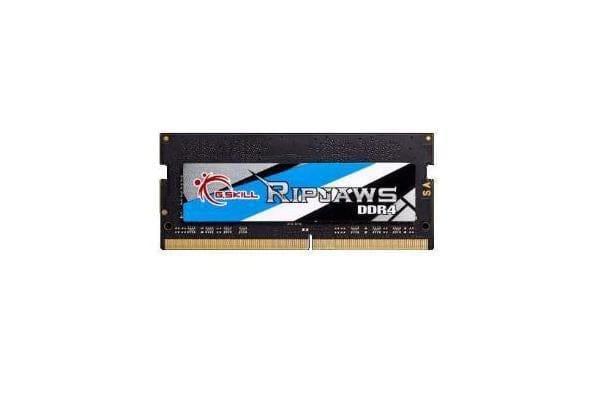 G.SKILL 4GB PC4-19200/DDR4 2400MHZ 1.20V SO-DIMM RIPJAWS SERIES