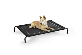 Pawever Pets Trampoline Dog Bed