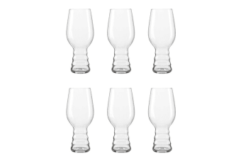 Spiegelau Craft Beer IPA Glass Set of 6