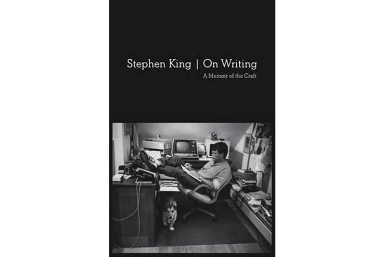 On Writing - A Memoir of the Craft
