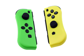 Select Mall Left and Right Controllers for Switch as a Joy Con Controller Replacement witch Joy Pad Controllers-1