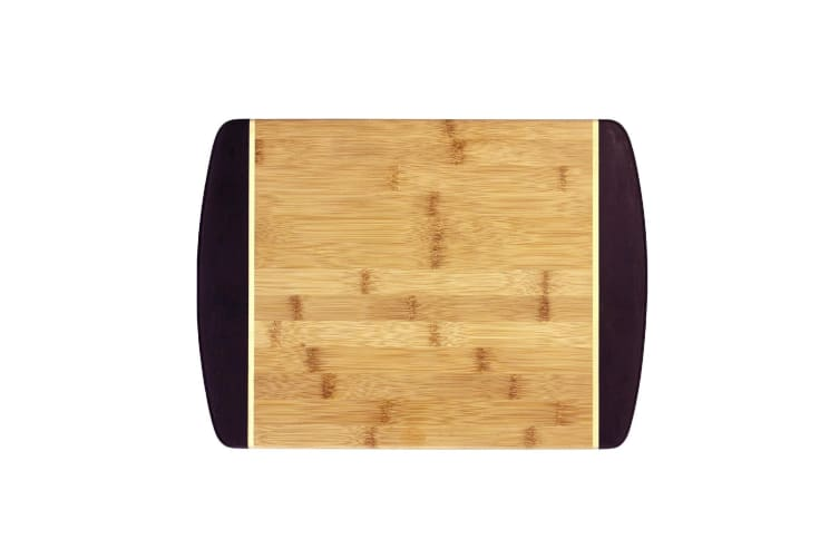 Totally Bamboo Java Cutting & Serving Boards - Medium 38.1 X 27.9cm