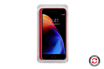 Apple iPhone 8 Plus Refurbished (256GB, RED - Special Edition) - AB Grade