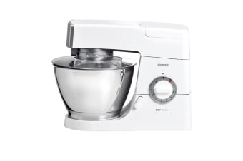 Kenwood Classic Chef Stand Mixer White