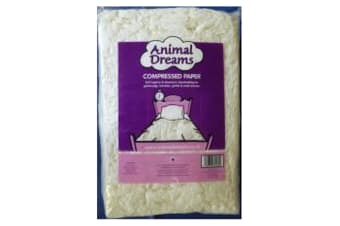 Animal Dreams Compressed Paper (May Vary) (One Size)