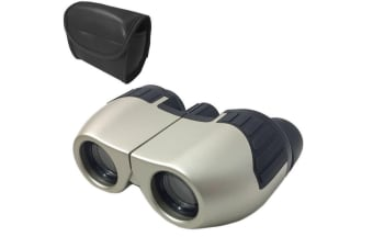 Panaview Vista Sport Binoculars 7x18mm Compact Magnify/Zoom/Glasses Portable