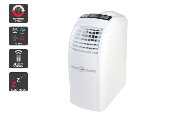 Vostok 5.2kW Portable Air Conditioner (18,000 BTU, Reverse Cycle)