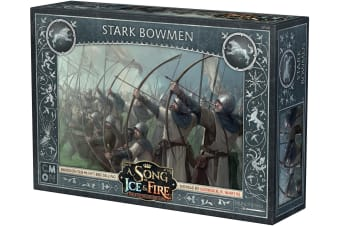 A Song of Ice and Fire TMG - Stark Bowmen