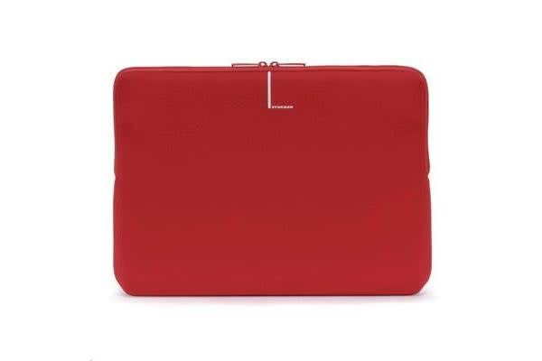 """Tucano Notebook Sleeve Colore 15.6"""" - Red"""