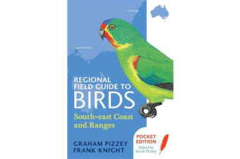 Regional Field Guide to Birds - South-east Coast and Ranges