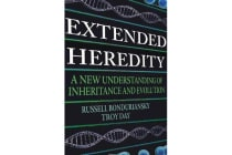 Extended Heredity - A New Understanding of Inheritance and Evolution