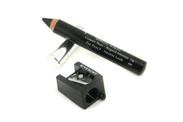 Givenchy Magic Kajal Eye Pencil with Sharpener - # 1 Magic Black (2.6g/0.09oz)